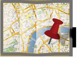 Map RRG Properties