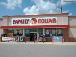 Family Dollar Gaston Marketplace