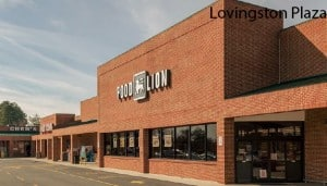 Lovingston Plaza